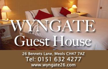 Wyngate
