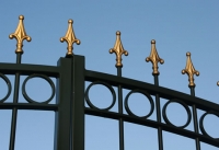 Wirral Automated Gate Systems Ltd